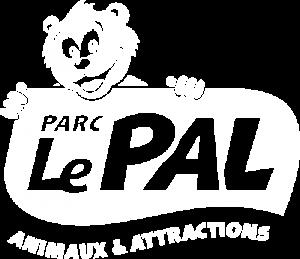 Logo blanc Le Pal