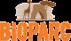 Logo du Bioparc de Doué-la-Fontaine