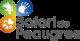 Logo du Safari de Peaugre