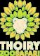 Logo Zoo de Thoiry