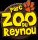Logo du Parc Zoo de Reynou