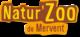 Logo de NaturZoo du Mervent