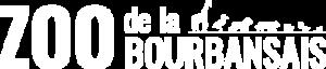 Logo du Zoo de la Bourbansais