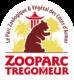 Logo du Zooparc de Trégomeur