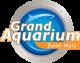 Logo du Grand Aquarium de Saint-Malo