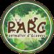 Logo du parc animalier d'Ecouves