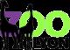 Logo du Zoo de Lyon